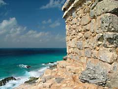 ANaztec.jpg Landscapes - Water ocean water wall islands