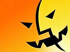 MShalloween.jpg Logos, Apple Holidays halloween jack-o-lantern jack o lantern jackolantern pumpkin pumkin orange