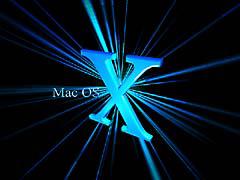 SMosXstar.jpg Logos, Mac OS X aqua