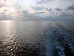 SPwhereWeveBeen.jpg Sky Landscapes - Water photography ocean water clouds
