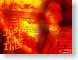 TazlJustLikeThis.jpg Portraits face women woman female girls red